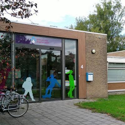 CJG Alkmaar Oost