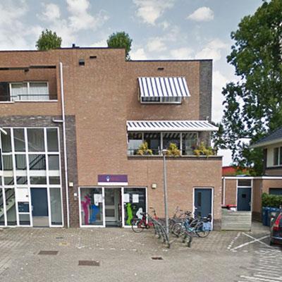 CJG Alkmaar-Zuid