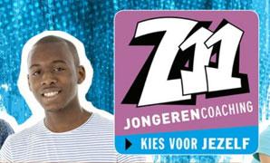 Z11 Logo